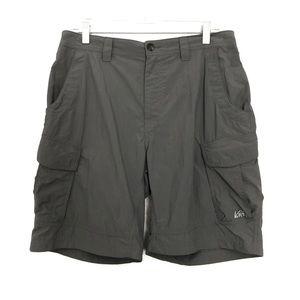 """REI Sahara Cargo Shorts - Men's 9"""" Inseam"""